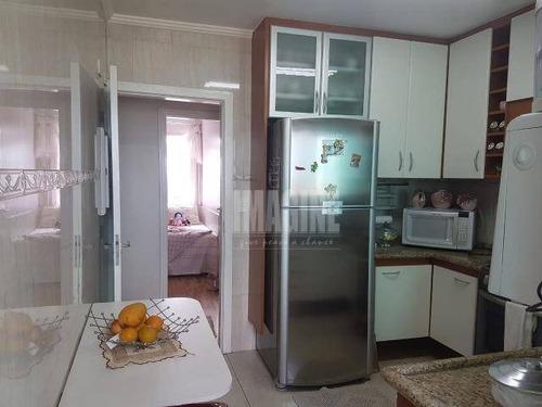 Cobertura Duplex Na Vila Matilde Com 3 Dorms Sendo 1 Suíte, 3 Vagas, 190m² - Co0299