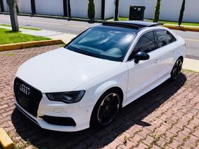Audi Serie S 2.0 S3 L Tfsi Sedán At Dsg