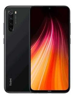 Xiaomi Redmi Note 8 128gb Space Black Versão Global