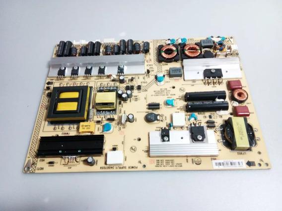 Placa Da Fonte Tv Toshiba Mod Le 3250 A.wda