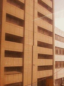 Edificio Para Oficinas En Renta Colonia Tránsito