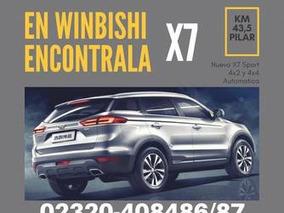 Geely Emgrand X7 Winbishi Pilar 02320-408486