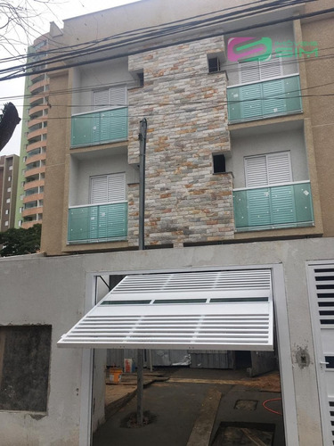 Imagem 1 de 11 de Apartamento Em Vila Floresta - Santo André - 4557