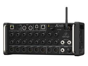 Behringer Xr18 - Mixer Digital Wifi Mesa De Som Xr 18