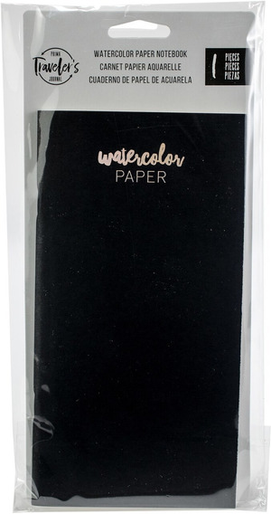 Cuaderno Para Acuarela Prima Marketing