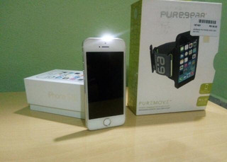iPhone 5s - Semi Novo