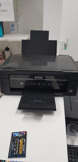 Impressora Epson L365 (retirada De Peças)