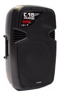 Bafle Activo 15 Mp3 Usb Fm Bluetooth Celestion Series C-15a