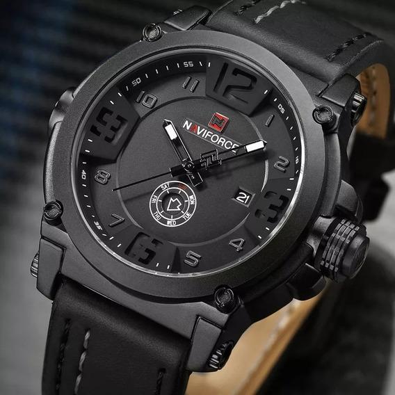 Relógio Naviforce Military Esporte!