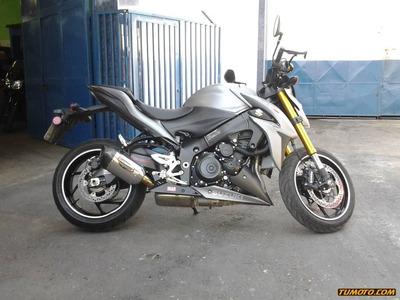 Motos Suzuki Gsx