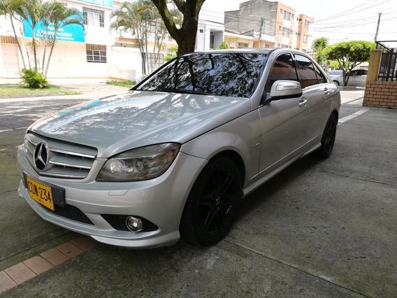 Mercedes-benz Clase C 350