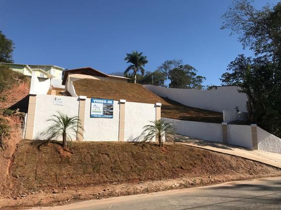 (k.a)chácara 500m² R$420.000,00 Há 4 Km Do Centro De Ibiúna