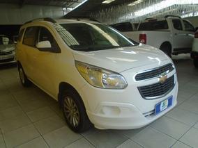 Chevrolet Spin Lt Mt 1.8 2015 - Santa Paula Veículos