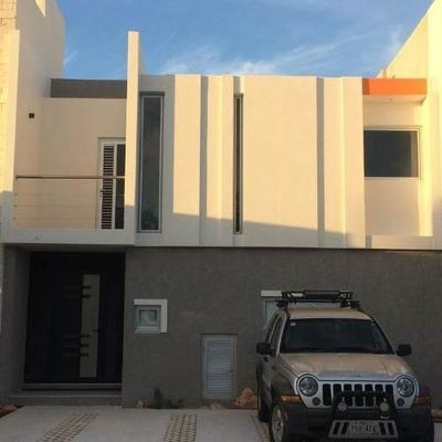Casa En Renta Nueva Residencial Aqua Cancún C2334