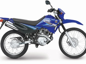 Yamaha Xtz 125 Ed Lavalle Motos