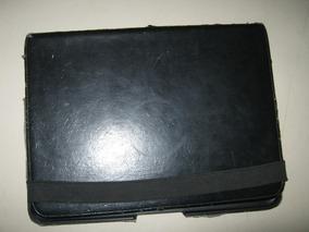 Capa Com Elástico Tablet Samsung Galaxy Tab 4 Sm-t530