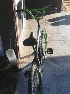 Bicicleta Bmx Tomaselli