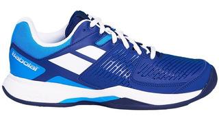 Zapatillas Babolat Cud Pulsion Clay Nuevas 2018 Tenis Padel