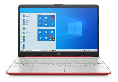 Laptop Hp 4gb Ram 128gb Ssd 15.6 Intel Pentium Silver N4000