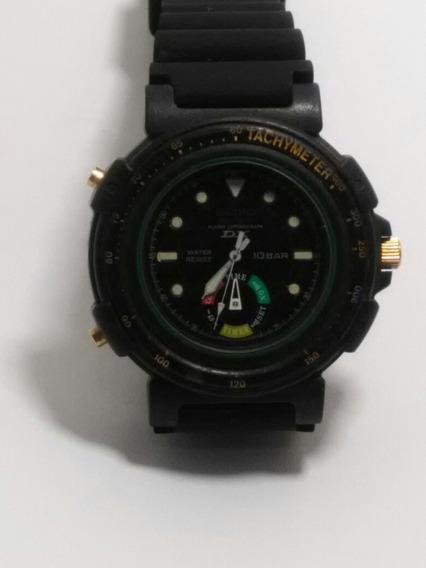 Relógio Seiko Dx