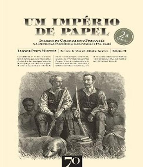 Imperio De Papel, Um - 02 Ed