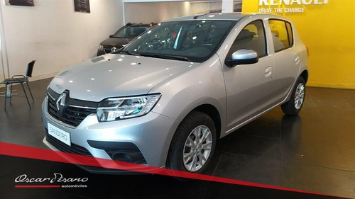 Renault Sandero 1.0 1.0 2021 0km