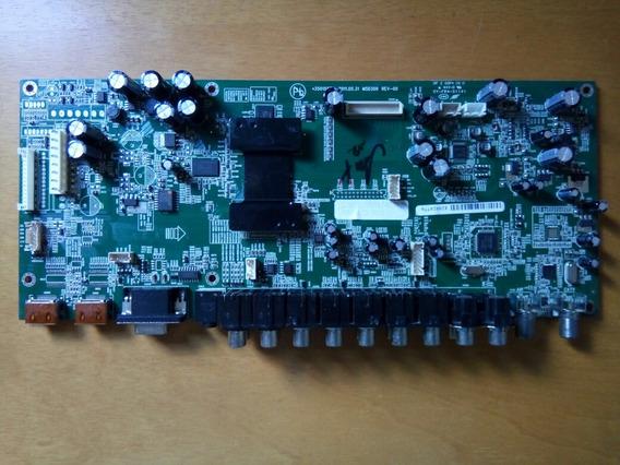 Placa Principal - Tv Semp Toshiba Lc4055(b)fda
