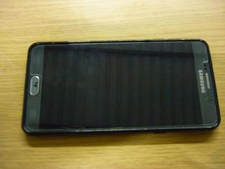Samsung Galaxy Note 5 Sin Señal Usado Bien Cuidado