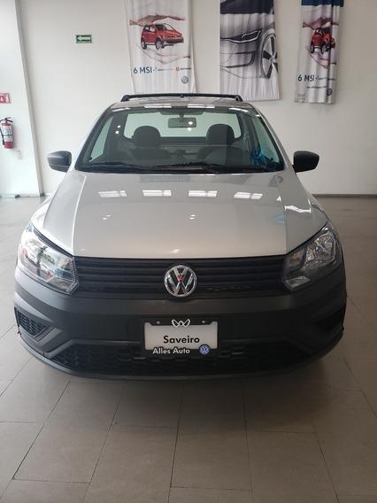Volkswagen Saveiro Robust 2020