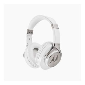 Motorola - Audífonos Oe Pulse Max Blanco