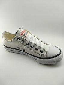 Tênis Branco Classico All Star Novo!