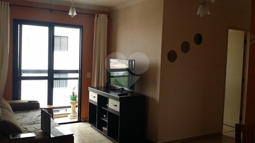 Apartamento No Limão - Reo173524