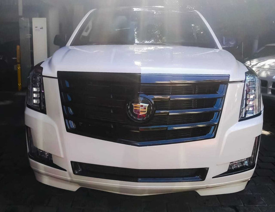 Cadillac Escalade Premium, 2015. Blindada Nivel Iv Plus
