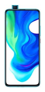 Xiaomi Poco F2 Pro Dual SIM 128 GB Neon blue 6 GB RAM