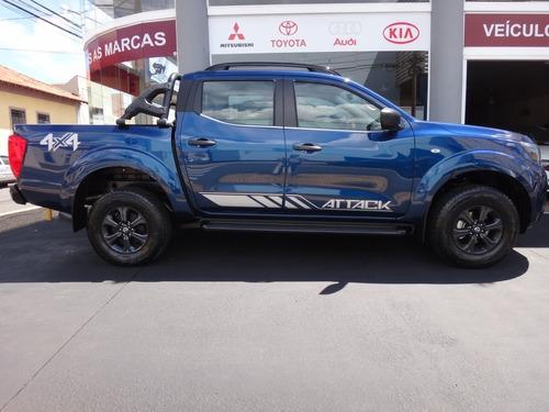 Nissan Frontier Attack 2.3 4x4 Turbo Diesel Aut.  0km!!!!