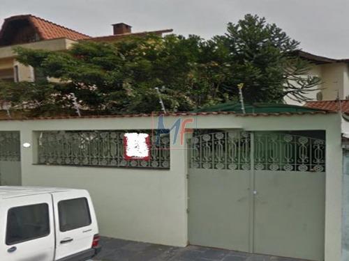 Imagem 1 de 1 de Casa Construída Em 1995 Com Material De Primeira Qualidade 192 M2 A.u. V.ema! - 3573