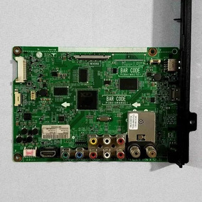 Placa Main Lg Eax64910705 1.1