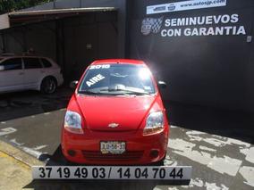 Chevrolet Matiz 2015 B Radio Y Aa (1.0 Ac B Mt)