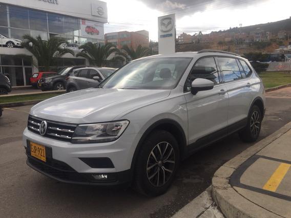 Volkswagen Tiguan Tredline 2018