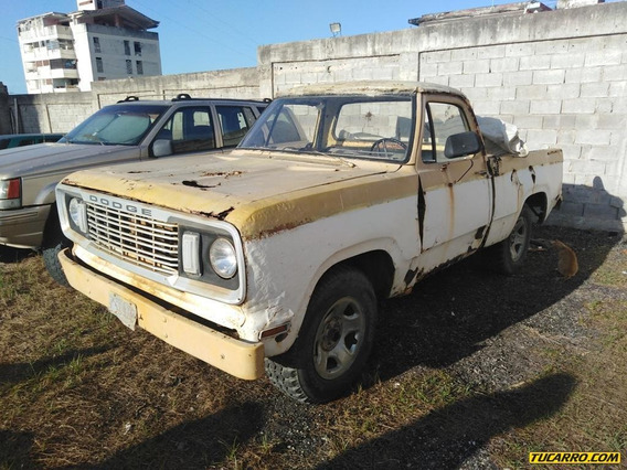 Dodge Ram Pick-up Pickup