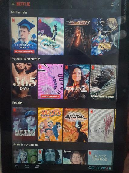 Tablet Motorola Xoom Mz605 32gb 10.1 Polegadas