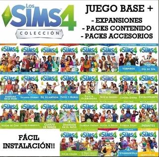 Sims 4 Colección Completa Moschino Y El Reino De La Magia