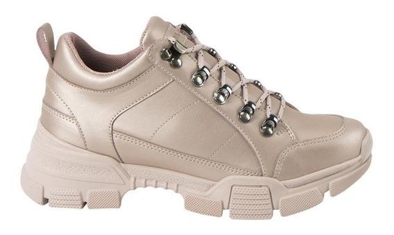 Zapato Hiker Hummer 04lp - 821718