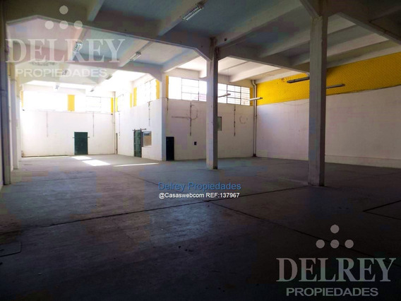 Venta/alquiler Local Parque Batlle Delrey Propiedades