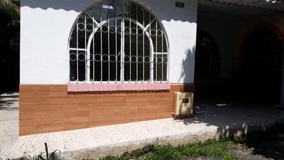 Venta Casa En Melgar - Urbanización La Esperanza - 105m