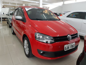 Volkswagen Fox 1.6 Vht Rock In Rio Total Flex 5p