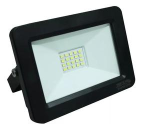Refletor Led Holofote 50w Resistente Água Branco Frio Ip66