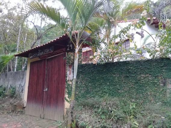 Casa Com 2 Quartos Sala Cozinha Banheiro Varanda Aceito Casa
