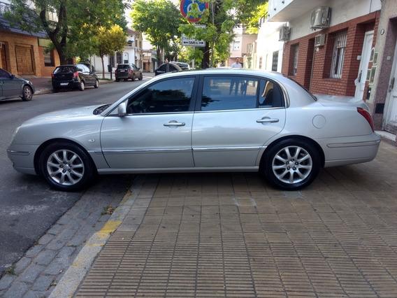 Kia Opirus 3.8 V6 Año 09 No Mercedes Benz El Mas Full Ful