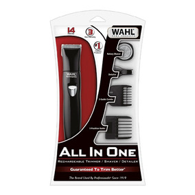 Wahl - Maquina Recortadora All In One